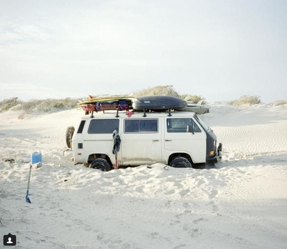 fosterhunting instagram van roadtrip travel photography